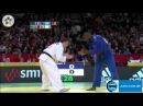 Grand Slam Paris 2011 over 100kg Rinner FRA Makarau BLR