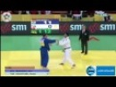 Grand Slam Paris 2011 over 100kg Makarau BLR Kocaturk TUR