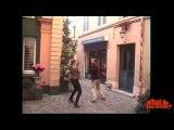 Пародия на известное видео про котов