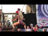 03 Kristin Bikini Contest Red Eye Dock Bar July