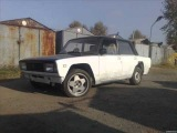 Lada 2105 Supercharged VFTS - 16 месяцев
