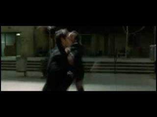 Matrix Reloaded Vs. Prodigy Thunder