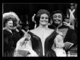 Dame Joan Sutherland Caro Nome Rigoletto 1960