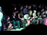 Toronto Fashion Show SS 2012 Arthur Mendonca &amp Keshia Chante