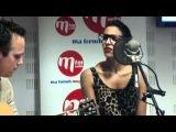 Mfm Radio - Femme de couleur