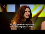 Laura Pausini @ Vrienden Van De Veire