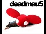 Not Alone - Gianluca Motta feat. Molly (Deadmau5 Vocal Mix)