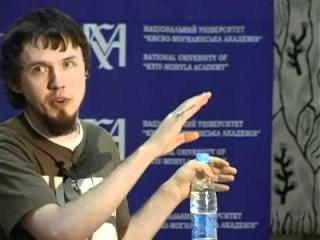 Роман Морозов рассказывает о том, как он ходил в школу