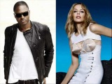 Taio Cruz - Higher (Feat. Kylie Minogue &amp Travie McCoy) (WillOne Remix)