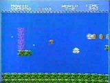 Super Mario Bros and Kung Fu Commercial