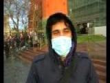 Акция памяти Ивана Хуторского в Москве