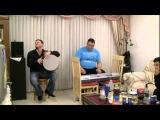 kartuli keipi 3- organi +dhol- ARCAX (armenian folk) 2011