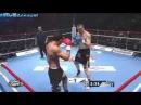 K-1 (final Oktagon 2009): Semmy Schilt (Karate Kyokushinkai) VS Badr Hari (Muay Thai)