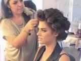 Alyson Le Borges ~ Elle Noviembre 2010