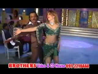 Sahar Khan and Jahangir khan nice Dance Pashto New Song 2011by jahangire