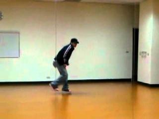 山下智久 Yamashita Tomohisa - One in a Million DANCE