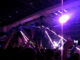 Lange vs Gareth Emery - Another You, Another Me. Above &amp Beyond @ TATW 300. Forum Hall, Moscow