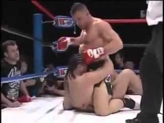 Jerome Le Banner vs Shinichi Suzukawa - 28/04/2011