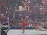 Hornswoggle wins the Cruserweight Championship