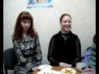Клуб сыроедов в Ульяновске (Ари Ясан). Про мясо