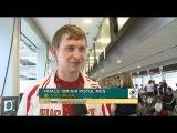 10m Air Pistol Men Interview - ISSF WC 2011, Rifle & Pistol Stage 5, Fort Benning (USA)