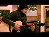 Павел Быков - Влажный блеск (А.Башлачев)