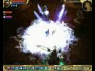 Обзор Titan Quest (2006г)