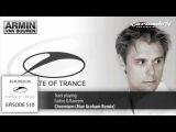 ASOT 510 Fadios &amp Raneem - Chromium (Max Graham Remix)