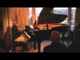 Wayne Gratz - Prelude - live new age solo piano concert at Piano Haven