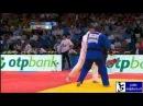 Judo 2011 World Championships Paris Alexander Mikhaylin RUS Ihar Makarau BLR 100kg