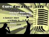Guess I'm a Fool - Hugh Laurie (virtual duet with Ella Rose Hurley)
