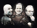 Enrico Pieranunzi, Marc Johnson, Joey Baron - Just Beyond The Horizon