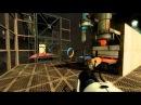 Portal 2 - Прохождение - Глава 7 (часть 1) - Chapter 7 (part 1)