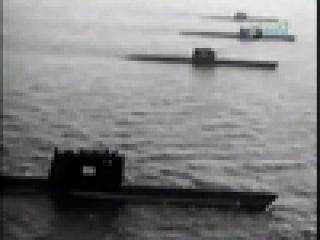 Кубинский ракетный кризис: секретные подводные лодки / Cuban Missile Crisis: Secret Submarines