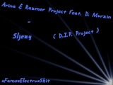 Arina &amp Razmer Project feat. D. Murzin - Sljezy (D.I.P. Project)