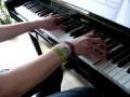Garry Schyman Praan Piano Cover