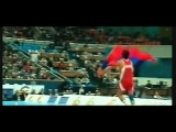 Arame ft. Leyla Saribekyan - Olympic hymne