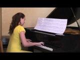 Disney's Beauty and the Beast OST Beauty and the Beast (Dan Coates arrangement)