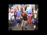Midget Ninja Soundsystem ft. Chuck Upbeat - Baile Folk vs Los Bailerinas de Champeta