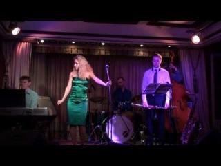 Julia Alimova & Jazz Forever Band - Slow hot wind