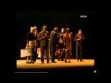 Gavin Bryars - Jesus Blood - La Compagnie Maguy Marin - May В - Gavin Bryars (1981) (fragment)