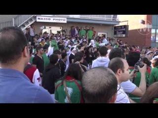 Maroc-Algérie : un après-match chaud à Montréal