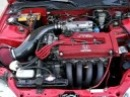 94 honda civic NA b20 vtec hatchback eg with skunk2 stage 2 cams