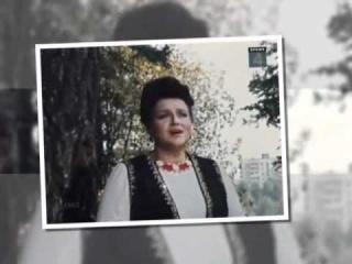Поёт Людмила Зыкина:
