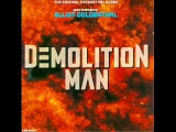 Elliot Goldenthal - Demolition Man - Dies Irae Fire Fight Guilty As Charged
