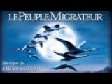 19 Hors Champ Le Peuple Migrateur (Bruno Coulais)