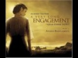 A Very Long Engagement  OST - Mathilde's Theme