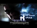 K-Pax Soundtrack -03- Taxi Ride