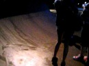 Jedward Edward going down the skate ramp (july 8th -11)