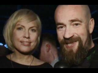 «Всё включено» Фёдор Емельяненко и Наталья Рагозина